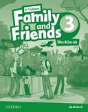 Family   Friends 2e 3 Workbook PDF