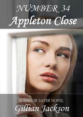 Number 34 Appleton Close