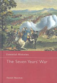 The Seven Years  War PDF