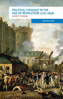 Political Thought in the Age of Revolution 1776-1848