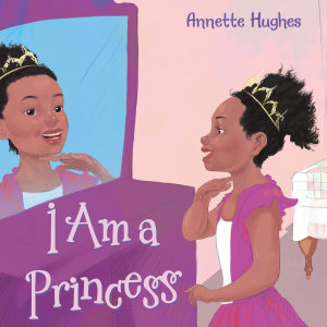 I Am a Princess Book
