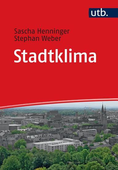 Stadtklima PDF
