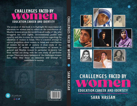 Challenges faced by women  Education  Career and Identity  PDF