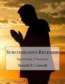Subconscious Religion PDF