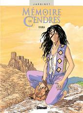 Mémoire de cendres - Tome 09: Leila