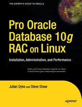 Pro Oracle Database 10g RAC on Linux PDF