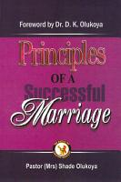 Principles of a Successful Marriage PDF
