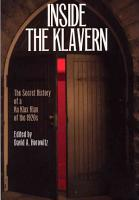 Inside the Klavern PDF