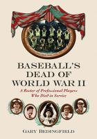 Baseball s Dead of World War II PDF