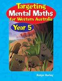 Targeting Maths WA Year 5 Mental Maths PDF