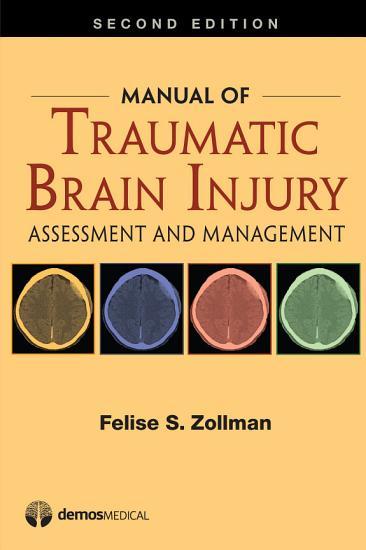 Manual of Traumatic Brain Injury PDF