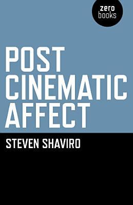 Post Cinematic Affect PDF