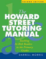 The Howard Street Tutoring Manual, Second Edition