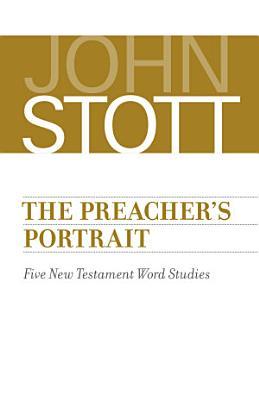 The Preacher s Portrait PDF