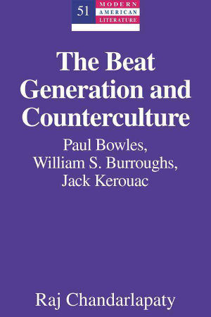 The Beat Generation and Counterculture PDF