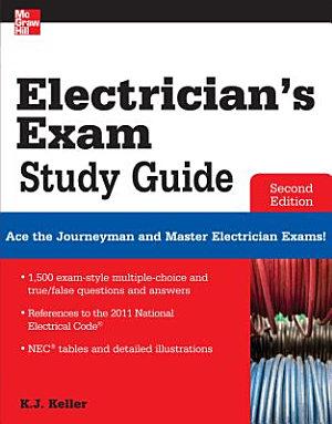Electrician s Exam Study Guide 2 E PDF