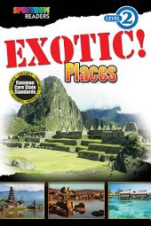 EXOTIC! Places: Level 2