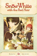 Snow White with the Red Hair  Vol  16 PDF