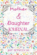 Mother   Daughter Journal PDF