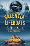 Valentia Lifeboats