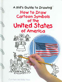 How to Draw Cartoon Symbols of the United States of America PDF