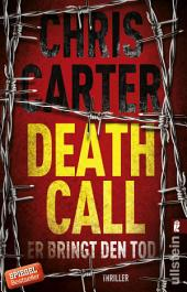 Death Call - Er bringt den Tod – Thriller