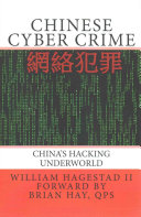 Chinese Cyber Crime