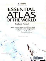 Essential Atlas of the World PDF