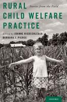 Rural Child Welfare Practice PDF