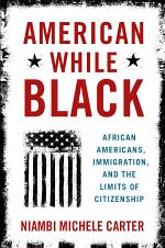 American While Black