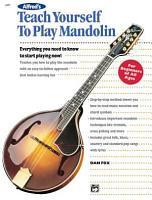 Teach Yourself to Play Mandolin PDF
