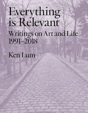 Download Everything Is Relevant Book