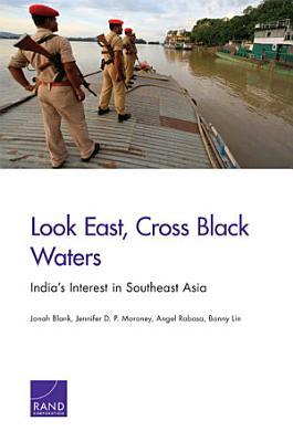 Look East  Cross Black Waters