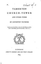 Tamerton church-tower and other poems