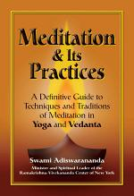 Meditation and Its Practices