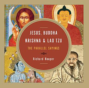 Jesus  Buddha  Krishna  and Lao Tzu