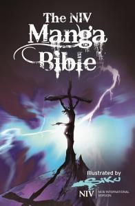 NIV Manga Bible PDF