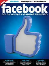 Facebook - 501 Dicas Para Ganhar Dinheiro: Essencial para pequenas e médias empresas