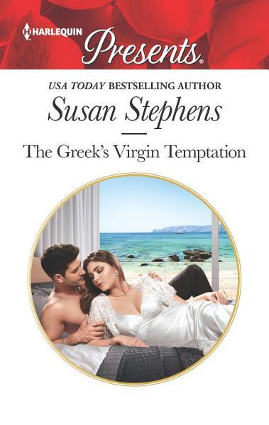 Download The Greek s Virgin Temptation Book