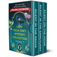 Lady Julia Grey Mystery Collection Volume 1 PDF