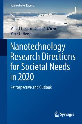 Nanotechnology Research Directions for Societal Needs in 2020 PDF