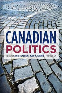 Canadian Politics PDF