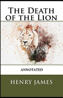 The Death of the Lion Annotated PDF