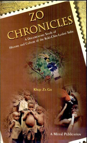 Zo Chronicles PDF