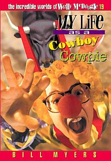 My Life as a Cowboy Cowpie Book