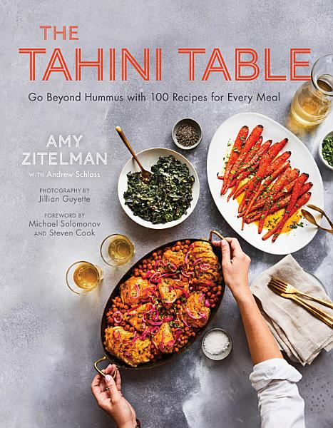 Download The Tahini Table Book