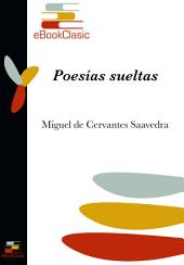 Poesías sueltas (Anotado)