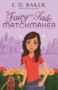 The Fairy Tale Matchmaker PDF