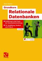 Grundkurs Relationale Datenbanken PDF