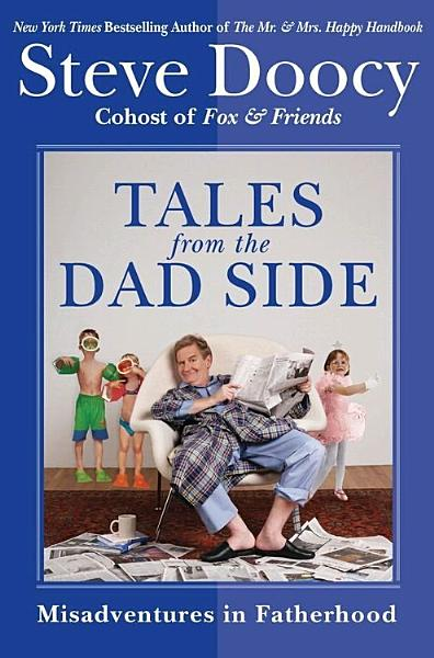 Download Tales from the Dad Side Book